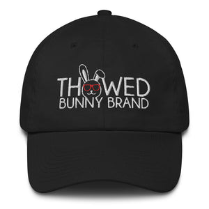 Thowed Bunny Brand Cotton Cap