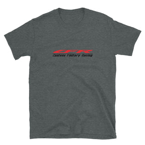 CFR Castens Factory Racing Short-Sleeve Unisex T-Shirt