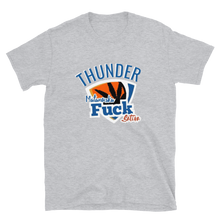 Load image into Gallery viewer, Thunder Fuck Cannabis Strain Short-Sleeve Unisex T-Shirt