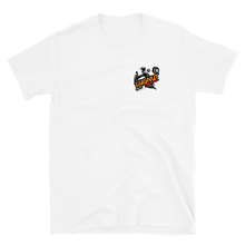 Load image into Gallery viewer, Lugnut Productions (front and back) Short-Sleeve Unisex T-Shirt