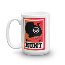 Load image into Gallery viewer, Hunt Turkey Mug