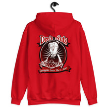Load image into Gallery viewer, Everyone Loves Dee's Nuts Unisex Hoodie