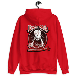 Everyone Loves Dee's Nuts Unisex Hoodie