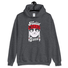 Load image into Gallery viewer, Feelin Willie Stoned Unisex Hoodie