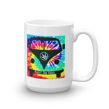 Load image into Gallery viewer, VW Bus Modern Day Hippie Mug