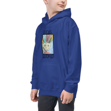 Load image into Gallery viewer, Lucas Sandman Custom Kids Hoodie