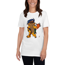 Load image into Gallery viewer, Roush Koopaling Short-Sleeve Unisex T-Shirt