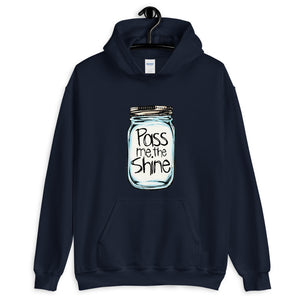 Pass the Shine Unisex Hoodie