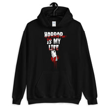 Load image into Gallery viewer, Horror Life Unisex Hoodie