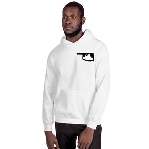 Parrish Hooded Sweatshirt
