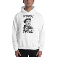 Load image into Gallery viewer, Thowed Bunny Brand (Product of the Fifties) Unisex Hoodie