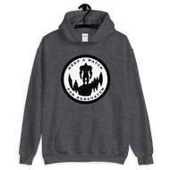 Keep Watch for Sasquatch / Bigfoot Unisex Hoodie