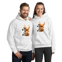 Load image into Gallery viewer, No Braggin till Youre Draggin Unisex Hoodie