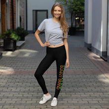 Load image into Gallery viewer, Thowed Bunny Brand Leggings