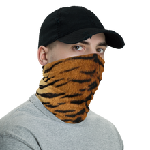 Load image into Gallery viewer, Tiger Neck Gaiter