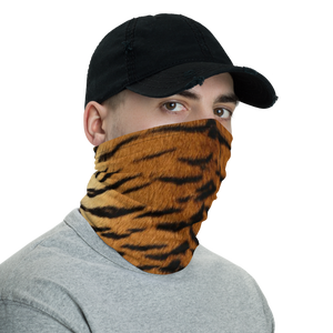 Tiger Neck Gaiter