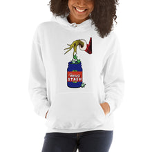 Load image into Gallery viewer, Who Hash Stash Christmas Weed Unisex Hoodie