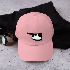 Ok Kart Embroidered Hat
