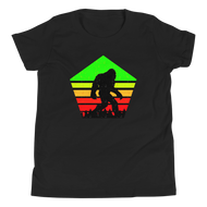 *Youth* Geo Bigfoot Short Sleeve T-Shirt