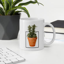 Load image into Gallery viewer, Wet My Weed Plants Mug