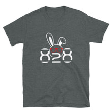 Load image into Gallery viewer, 828 Thowed Bunny Brand Short-Sleeve Unisex T-Shirt