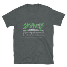 Load image into Gallery viewer, Skuncle Cannabis Short-Sleeve Unisex T-Shirt