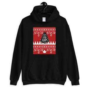 Light It Up Unisex Hoodie