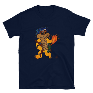 Roush Koopaling Short-Sleeve Unisex T-Shirt