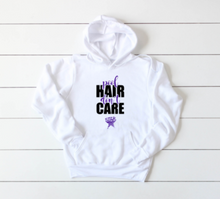 "Load image into Gallery viewer, STAR Youth Hoodie ""Pool Hair Don't Care"""