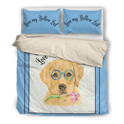 Lab Bedding Set One Gear Stop Bedding Set Twin