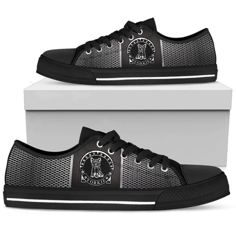 Westie Women's Low Top Shoe One Gear Stop