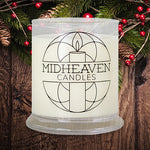 Midheaven Cranberry Woods Soy Candle // Featured Cranberry Woods Photo