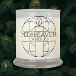 Midheaven Fraser Fir Soy Candle // Featured Fraser Fir Photo