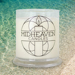 Midheaven Sea Minerals Soy Candle // Featured Sea Minerals Photo