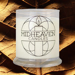Midheaven Tobacco Vanilla Soy Candle // Featured Tobacco Vanilla Photo
