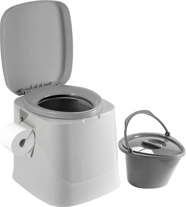 Brunner Optiloo matka-WC - ProCaravan