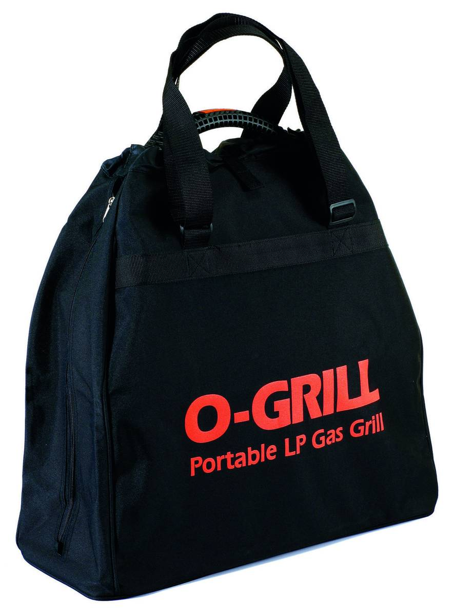 Grillin laukku Carry-O Bag, O-Grill 500
