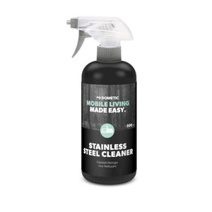 Dometic Stainless Steel Cleaner 500ml