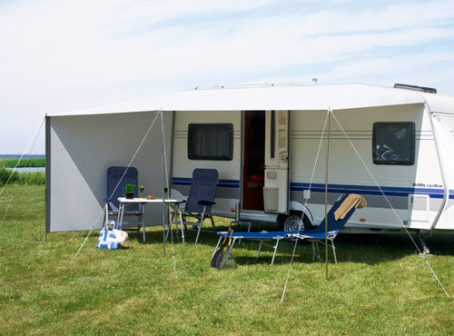 Katos DWT Tour Plus koko 1, 600cm - ProCaravan