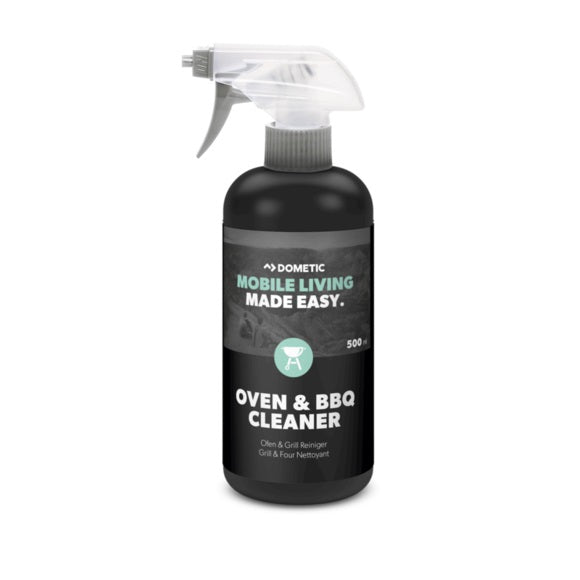 Dometic Oven & BBQ Cleaner 500ml