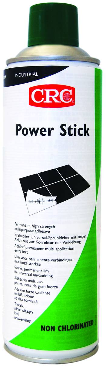 Yleisliimaspray CRC Power Stick 500ml