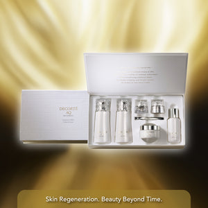 AQ MELIORITY Limited Edition Luxurious Coffret