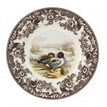 Spode Accent Plates Salad- Pintail (1659391)