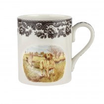 Spode Mugs Woodland Mug - Yellow Lab (1663473)