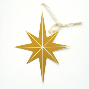 Hester & Cook Table Accents Gift Tags - Star