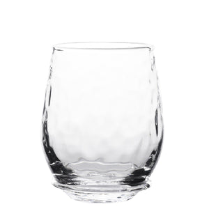Juliska Glassware Carine - Stemless White Wine (B658-01)