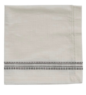 Split P Napkins, Towels And Table Runners Copeland Napkin Slate