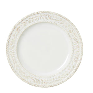Juliska Accent Plates Salad - La Panier Whitewash (kh012-10)xx