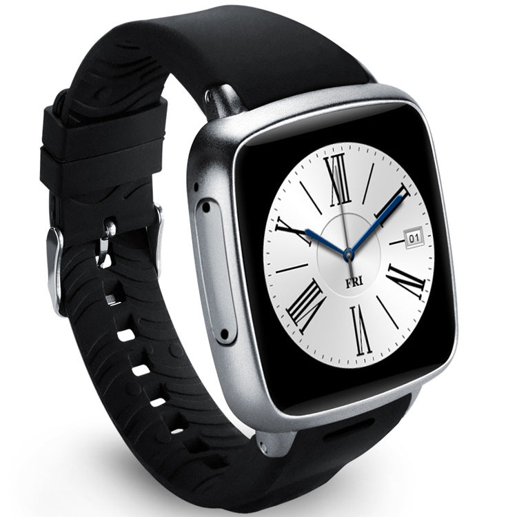 Android smart phone watch