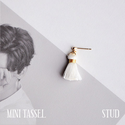 Mini Tassel Bar